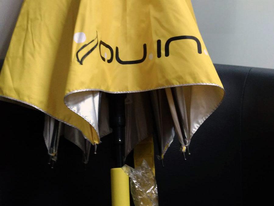 Qu.in ombrelli