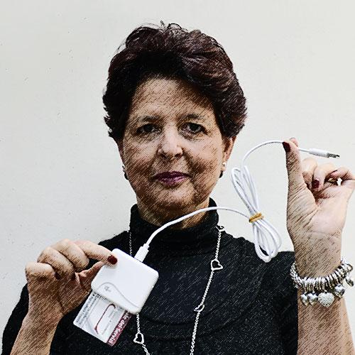Donatella Bellucci