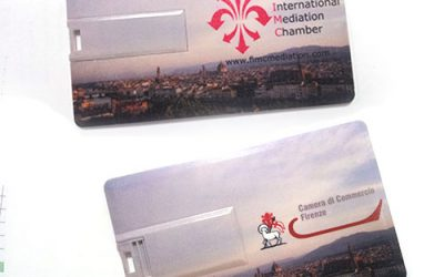 Camera di Commercio Firenze USB Card