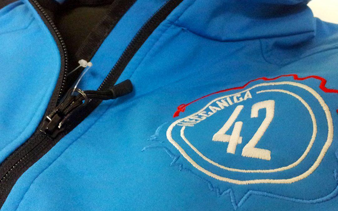 Meccanica 42 abbigliamento
