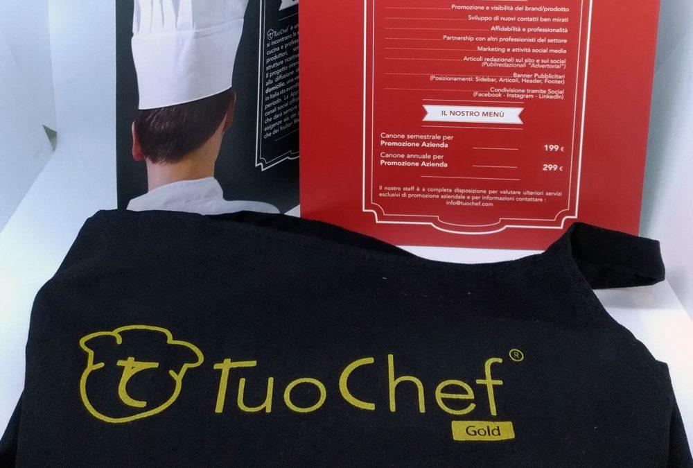 Cliente: TuoChef