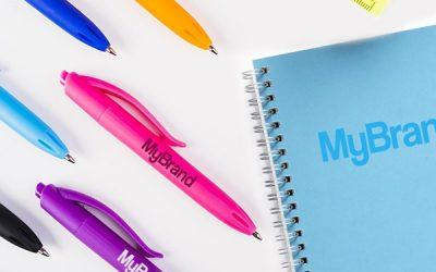 Biro personalizzate – Come sceglierle per fare bella figura