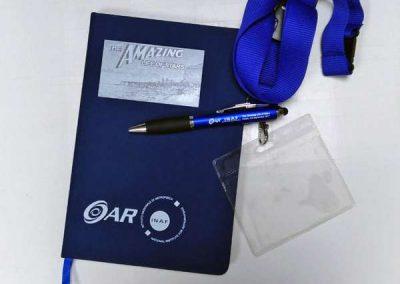 Cliente: INAF-OAR