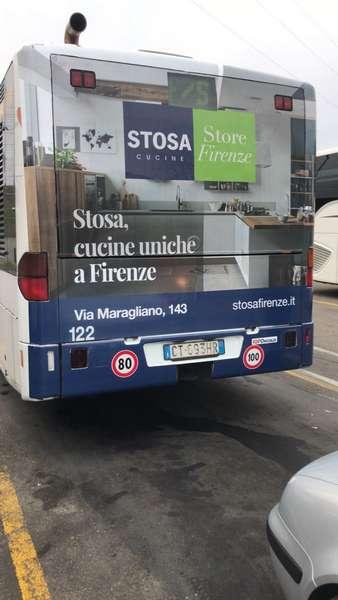Cliente: Stosa Store Firenze