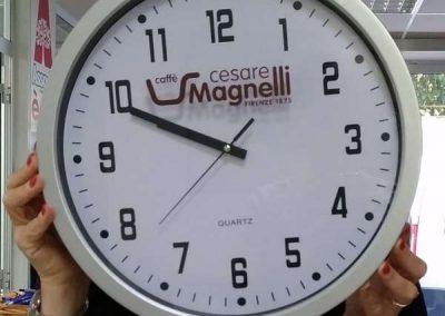Cliente: Caffè Magnelli