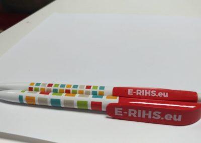 Cliente: CNR E-RIHS