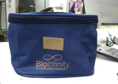 Cliente: Bioinfinity